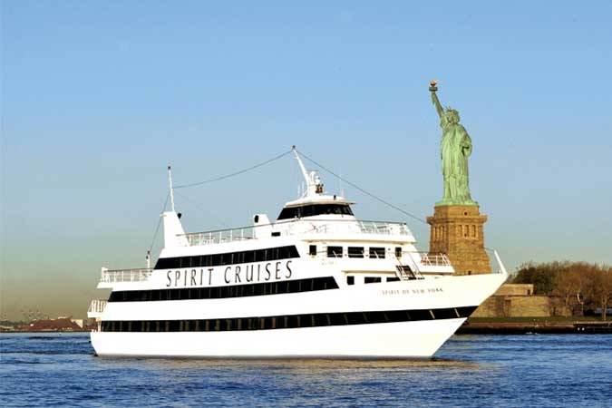 Cruceros Por R 237 O En Nueva York Blog New York Online